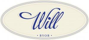 Will BYOB logo