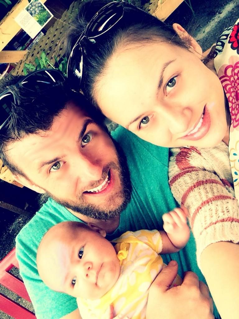 Nate & Family