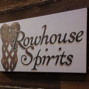 Rowhouse Spirits (photo by Lee Porter)