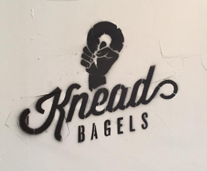 Knead Bagels