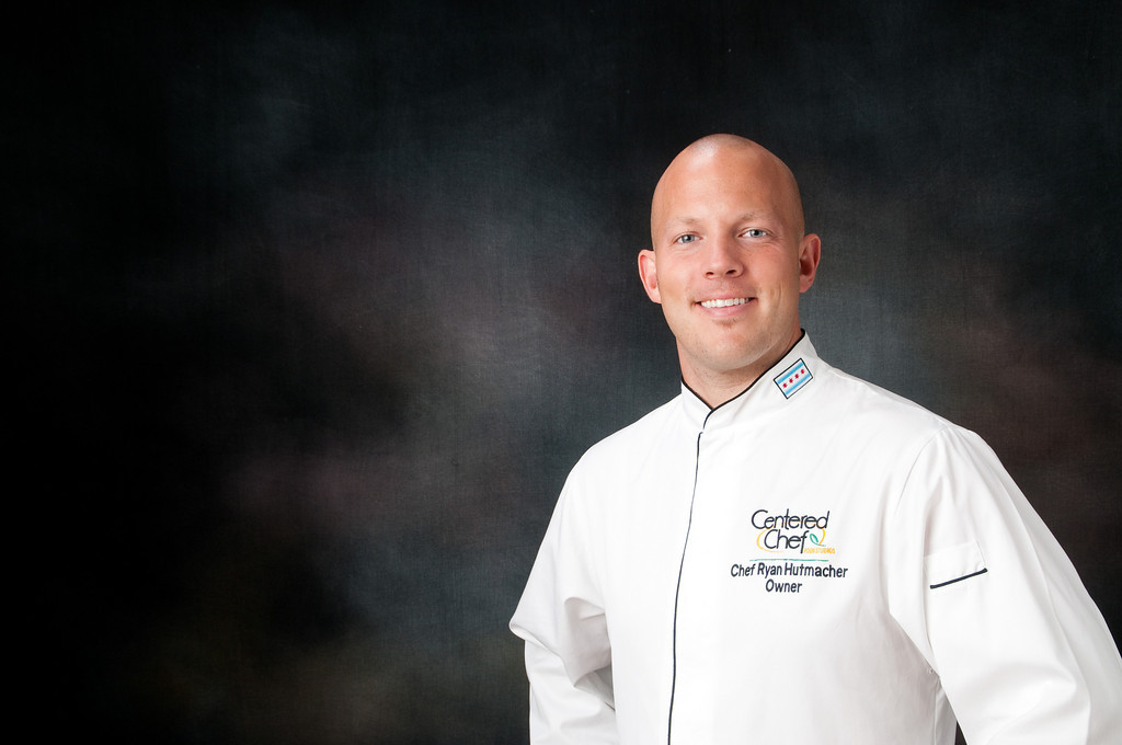 The Centered Chef Ryan Hutmacher